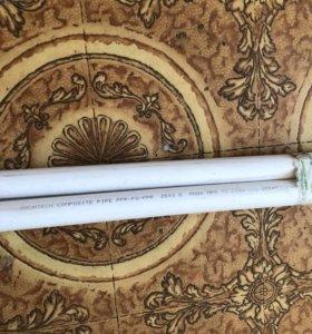 Труба PPR-FG-PPR PN20 25x3,5 и 20х2,8