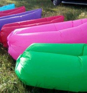 Ламзаки- надувные диваны