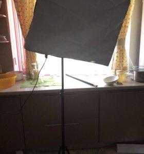 Оборудование для фотографа