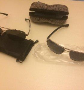 Солнцезащитные очки лакоста