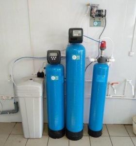 Фильтры для воды (посмотри)