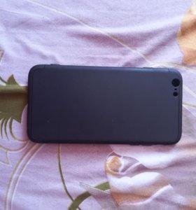 Чехол Айфон 6 +