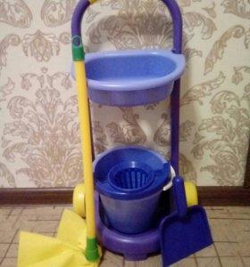 Набор для мытья
