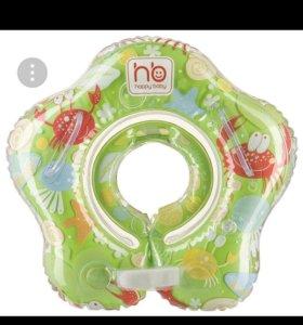 Круг для новорожденных