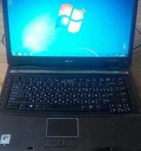 Ноутбук Acer Extensa 5620