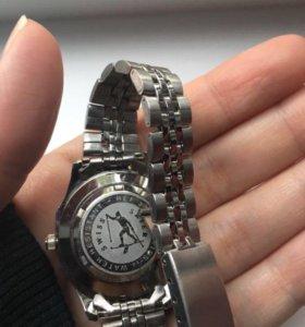 Швейцарские часы SWISS SKIER