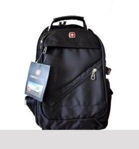 Новый Рюкзак SWISSGEAR 8810. Хит среди рюкзаков