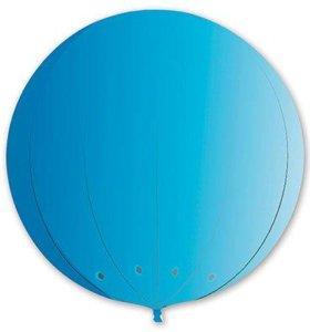 Гигант сфера 2,9 м синий/G