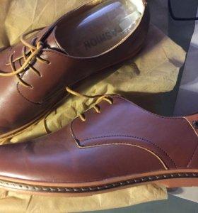 Туфли новые (44 размера)