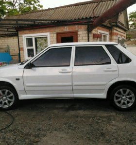 ВАЗ (Lada) 2115, 2011