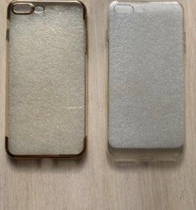Чехол для айфон 8 плюс