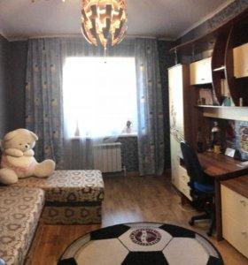 Квартира, 2 комнаты, 80.2 м²