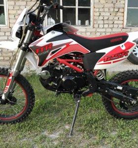 Ирбис Ттр 125 р