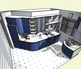 Кухонная мебель, любая корпусная мебель