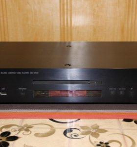CD-проигрыватель Yamaha CD-S700 black