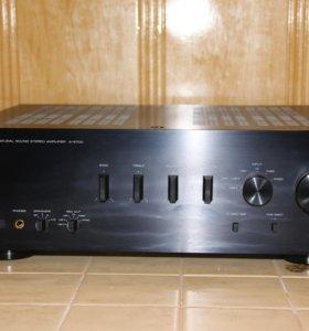 Интегральный усилитель Yamaha A-S700