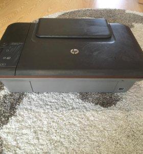 Продам принтер HP Deskjet 2054A