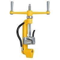 Инструмент для натяжки и резки бандажной ленты
