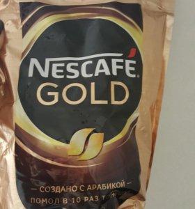 Кофе 500г.Упаковка не вскрыта