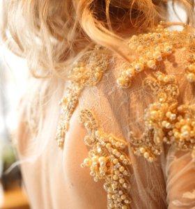 Свадебное платье Rara Avis (Ester)