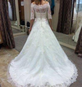 """Сказочно красивое свадебное платье """"Love Bridal"""""""