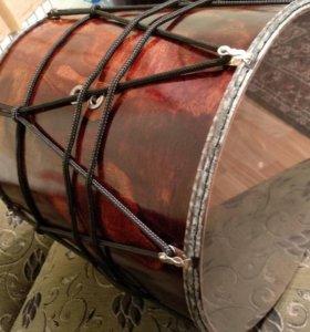 Барабаны (доули)