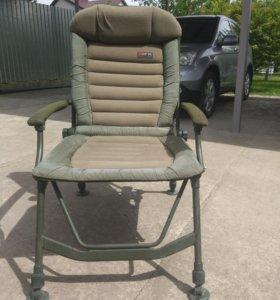 Кресло Fox FX Super Deluxe Recliner Chair