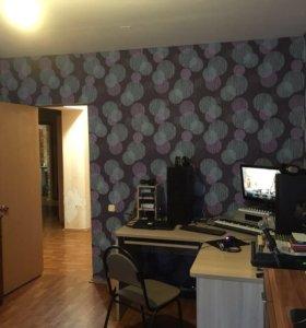 Квартира, 3 комнаты, 83.3 м²