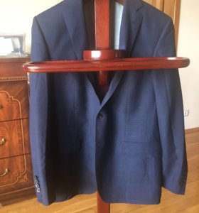 Пиджак мужской р-р 54-56 рост 180см