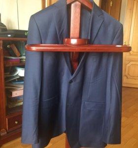 Пиджак мужской размер 56 рост 180 см
