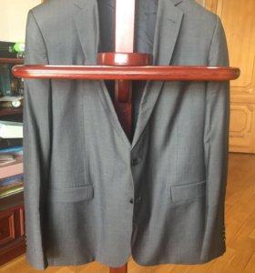 Пиджак мужской р-р 56-58 рост 180 см