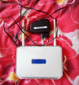 Wi-Fi роутер NETGEAR JNR3210