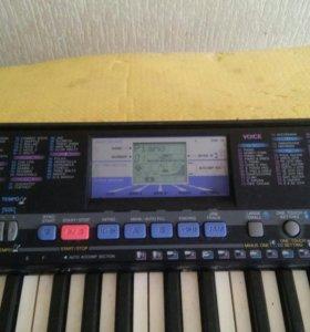 Yamaha PSR-78