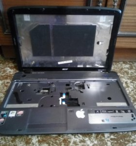 Acer Aspire 5536 на запчасти
