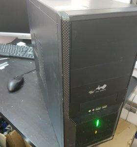 Системный блок на Core i5 4Gb 500Gb Nvidia 1.5Gb
