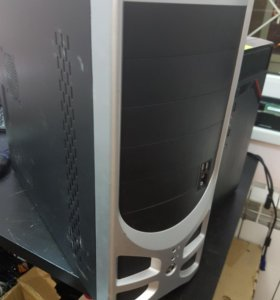 Пк на базе Core i5 3340 6Gb 1000Gb Nvidia 2Gb