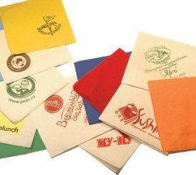 Действующее производство бумажной продукции