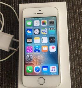 Айфон 5 s 16Gb