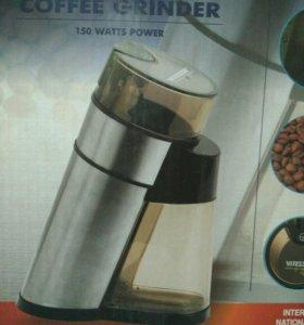 Кофемолка Vitesse VS-271