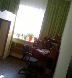 Квартира, 2 комнаты, 52.5 м²