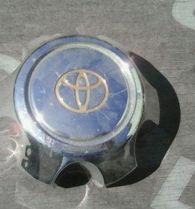Колпак декоративный Toyota Land Cruiser