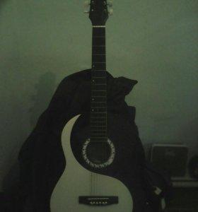 Гитара шестиструнная классика