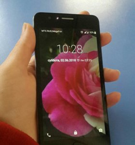 Alcatel one touch pop 6044D