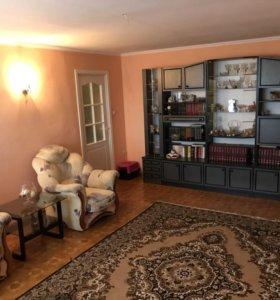 Квартира, 3 комнаты, 86.5 м²