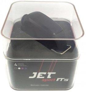 Фитнесс браслет Jet sport FT7