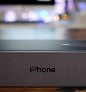 Iphone 8 plus space grey 64 gb
