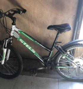 Велосипед. 18 скоростей.
