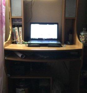 Отличный компьютерный стол