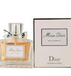 Miss Dior.Оригинал