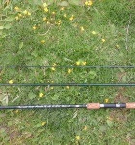 Фидер -- 60 - 120 гр